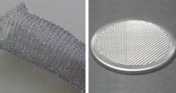 40-100型气液过滤网
