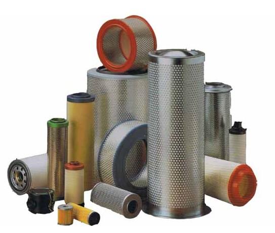 气液过滤网用于汽液分离器