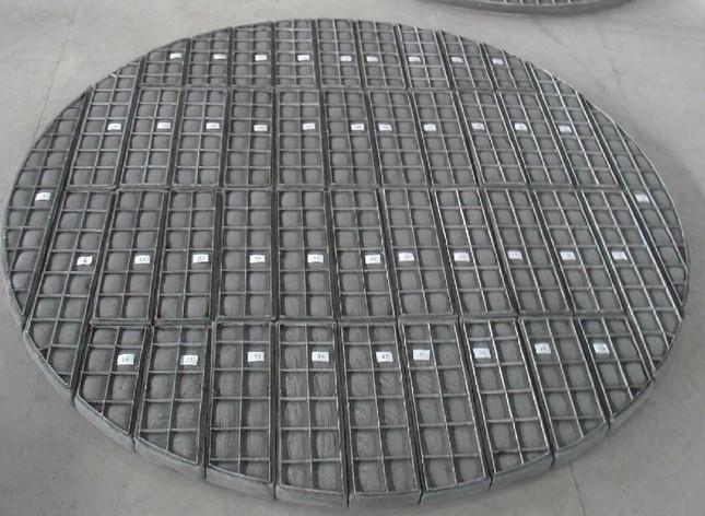 丝网除沫器的使用注意事项及其网块结构相关介绍