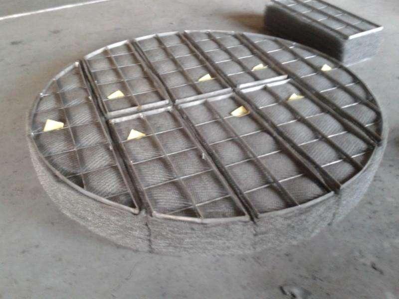 除沫器常会使用哪种过滤网