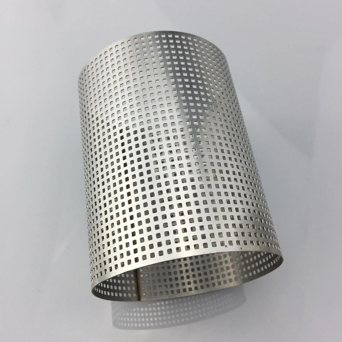 不锈钢过滤筒用于哪些行业?