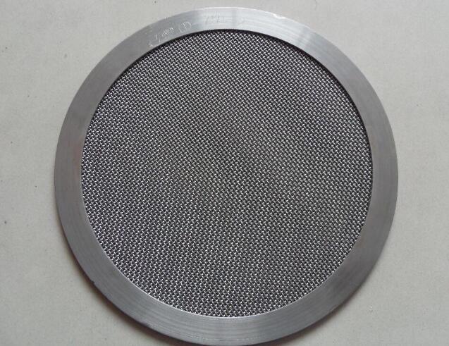 不锈钢过滤网是否可以捷星多次焊接?